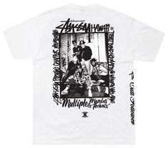 #stussy #streetwear #tshirt
