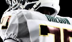2012_Nike_Football_Oregon_Ducks_Uniform new_jersey close up pro combat #nike #uniform #football #oregon