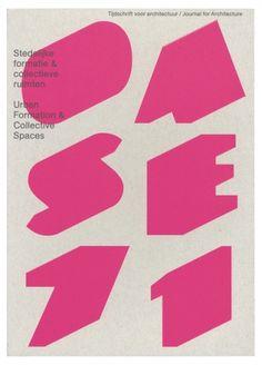 Grafik Mag | Karel Martens' OASE exhibition #exhibitionfrom #martens #karel #com #oase #grafikma
