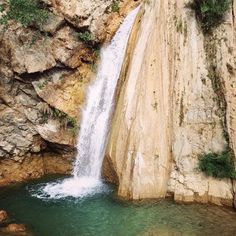 #waterfall #holiday #travel