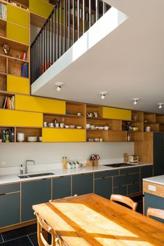 Terrace House Renovation in South Hampstead, London 4