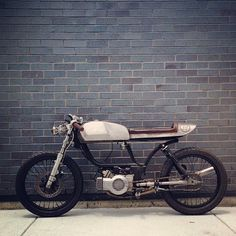 motomood:nnGeneral 5 star caferacer by RogueBuildsn #biskiporatumblrcompost56226118885general #http