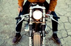 Art for Amy #photography #motorcycles