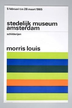 Posters and graphics by Wim Crouwel | Art | Wallpaper* Magazine #design #crouwel #poster #wim #typography