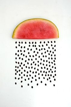 SARAH ILLENBERGER #illenberger #print #photography #sarah #watermelon