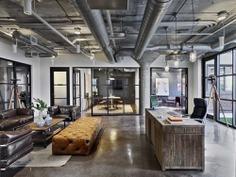 Samuels & Associates Headquarters by Elkus Manfredi Architects