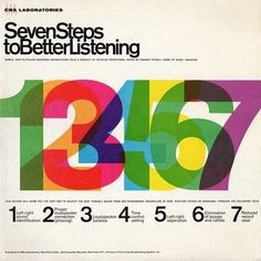 p33.sevensteps.jpg 400×400 pixels #design #graphic #typography