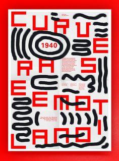 rl_CurvesAreEmotional_006 #poster #amsterdam