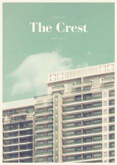 Cover Design #magazine #cover #design #graphic