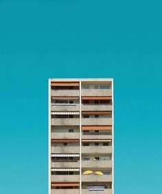 #minimal_perfection: Lines, Shapes and Colors by Nikolai Muth