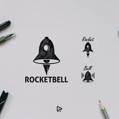 Rocketball logo