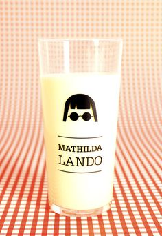 Mathilda Lando #logotype #lon #portman #design #leon #der #reno #the #corporate #professional #natalie #cleaner #profi #film #type #killer #montana #jean