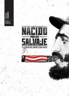 Fascxc3xadculo. Fidel Castro #capitalism #cuba #imperialism #fidel #usa #revolution #castro