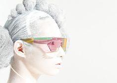 mikiya kobayashi + ryota sakae: cinderella glasses
