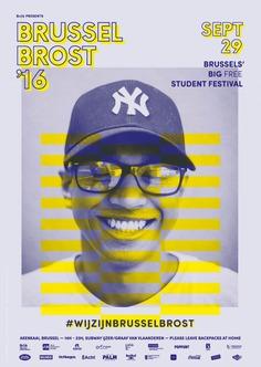 Brussel Brost