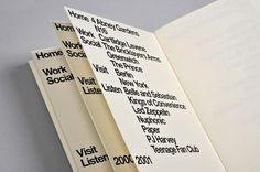Hector Pottie – SI Exclusive | September Industry #typography