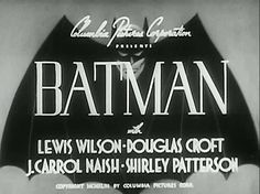 classic-batman-movie-title-screen1.jpg (640×480) #movie #white #and #black #batman #titles #film #typography