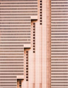 Abstract and Structural Architecture Photography by Nikola Olic