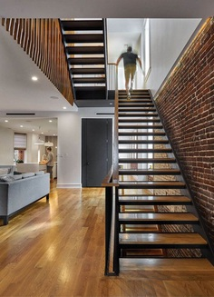 Historic Building Transformed into a Family Home in Knoxville, Tennessee 6
