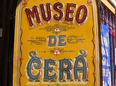 All sizes | Museo de cera | Flickr - Photo Sharing!