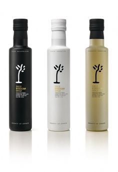 mousegraphics #graphic design #packaging #label #bottle #premium #oil #olive oil