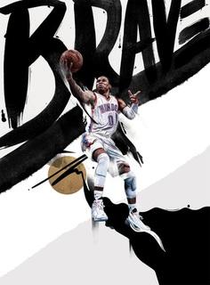 NBA Illustrations x ASIA on Behance