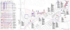 AA School of Architecture 2014 - Ben Morgan Jones #urban