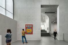 ATELIER DESHAUS | Long Museum West Bund