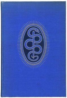 Freaky Fauna's Tumblr - De Noordelijkste Dokter ter Wereld by Aage... #book cover #blue #medicine #snake