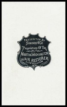 Typography / Simonds & Company #sheild