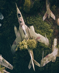 Stunning Instagrams by Wasilij Sobolew aka DoubleKickOneSnareShot
