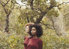 #nature #women #photo