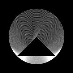particuliarités (noir et blanc) on the Behance Network
