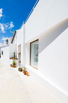 House for a Painter in Costa del Sol