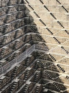 Paddy Chao, Chand Baori