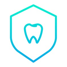 See more icon inspiration related to dental, tooth, dentist, shield, healthcare and medical, hygienic and security on Flaticon.