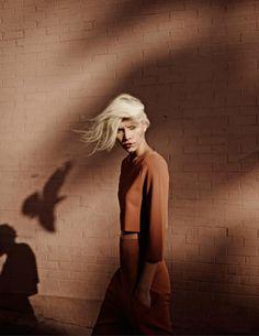 #portrait #shadow