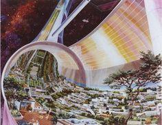 AC75-1086-1f.jpeg (JPEG Image, 1003x780 pixels) - Scaled (69%) #retrofuturism #nasa #70s #space #illustration #future