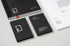Freytag Anderson Little Black Book #bloc #b