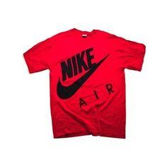 KYC Vintage — Vintage Nike Tee XXL #air #nike
