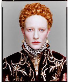 richard avedon cate blanchett 71 #cate #elizabeth #portrait #photography #film #blanchett #queen