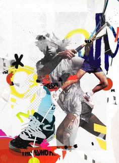 "Raphaël ""Mydeadpony"" Vincenzi / Sneaker News / Volume III"