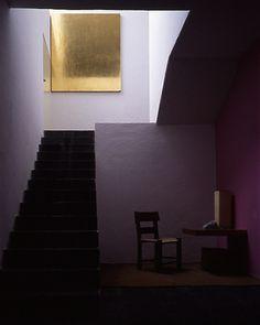 Arquitectura Mexicana Moderna « Arquitectura en Red #barragn #luis #casa #mxico #mexicana #arquitectura