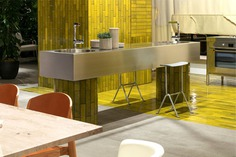 Studio Truly Truly's Living by Moods Project at Imm Cologne - InteriorZine