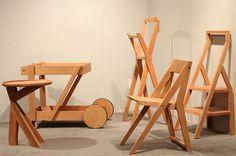 jalapa coleccion #exhibition #furniture #mobiliario #exposicin