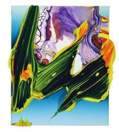 Yago Hortal | PICDIT #paint #artist #art #painting