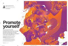 Serious Situations™ — Simone Magurno — Computer Arts Editorial