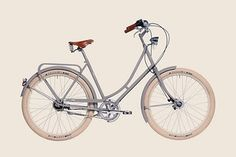 Bella Vita: Vintage Bicycles
