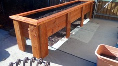 Custom Planter Box 1