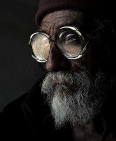 Every reform movement has a lunatic fringe #photography #portrait